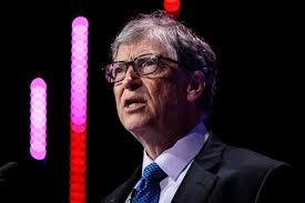 Bill Gates 'Super-Worried' About Second Wave of Coronavirus | Digital Trends