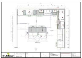 Kitchen Layouts Plans Stunning On Kitchen Cozy Design Layout Plans  Brilliant Layouts 11