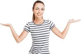 Girl Transparent Png Download Girl Hands Up Png Images Background Toppng