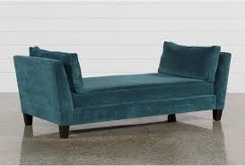 living spaces daybed. Delighful Living Seth Daybed Lounge  360 Intended Living Spaces