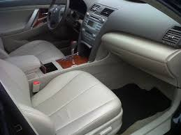 Nairaland Forum (lovely 2009 Toyota Camry Le Interior #7) | Lcd ...