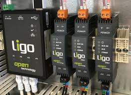 open technology updates ligo to include circadian lighting to benefit end users