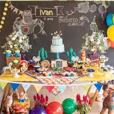 Toy Story Birthday Party For Kids Popsugar Family