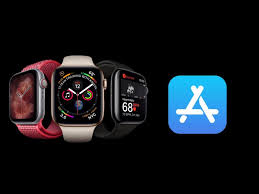 Download Apps on Apple Watch Series ...
