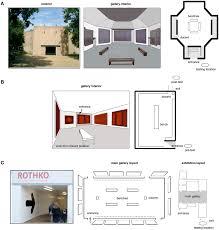 a the rothko chapel houston texas b