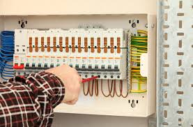 how to reset a tripped breaker Replace A Fuse Box With Circuit Breakers fuses and fuse boxes 101 · electrical repair tutorials replacing fuse box with circuit breaker cost