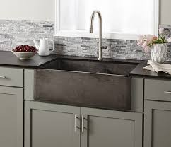 sinks extraordinary apron front kitchen sinks farmhouse sinks for