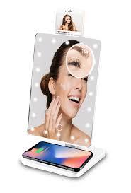 vivitar makeup mirror 10x magnification