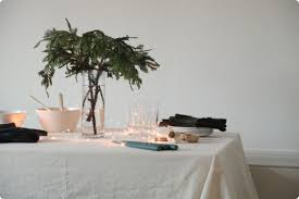 Christmas Table Setting Christmas Table Settings Future And Found