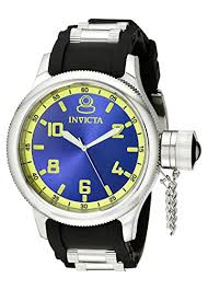 top 10 best sport watches for men in 2017 top ten select invicta men s 1434 russian diver watch