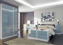 furniture colour combination. Monaco Grey Gloss Bedroom Range (14 Colour Combinations Available) - Welcome Furniture Combination R