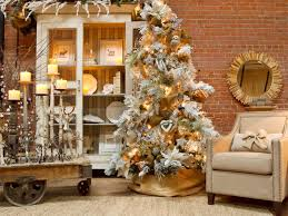 decorations  modern decorated christmas tree beautiful modern