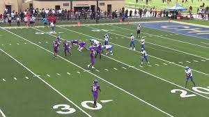 """Fernando Porter's (Jacksonville, FL) Video """"Fernando Porter's highlights  Fletcher High School""""   MaxPreps"""