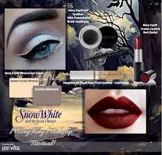 disney princess snow white inspired mary kay look marykay makeup tutoriaisney