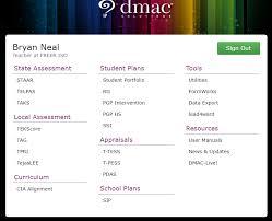 Teacher Training Gradebook Dmac And Other Online Tools Freer