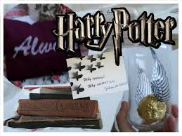 diy room decor inspired by harry potter laura since99 youtube
