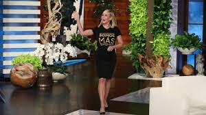 Chelsea Handler on Empowering Women, and White Privilege ...