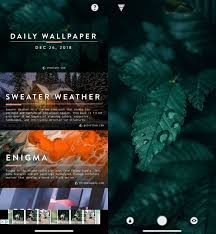 best wallpaper apps for iphone and ipad