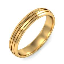 Challa Design Ring Simple Rounded Ring For Decent Party Anextweb