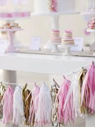 Bargain Party Decorations 33 Easy Ideas For Diy Party Decor Hgtv