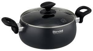 <b>Кастрюля Rondell</b> Weller <b>3</b>,2 <b>л</b> — купить по выгодной цене на ...
