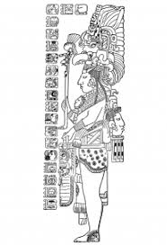 Small Picture Mayans Incas Coloring pages for adults JustColor