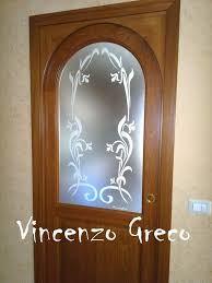 Vetrate artistiche per interni porte e finestre decorate