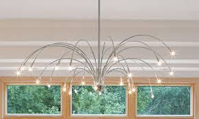 large scale modern chandeliers