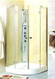 glass shower doors baton rouge frosting for shower doors wonderful