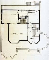 Frank Lloyd WrightFrank Lloyd Wright Home And Studio Floor Plan