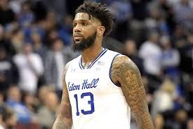 NBA draft prospect Myles Powell wins ...