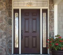 Front Doors At Lowes Peytonmeyer Net