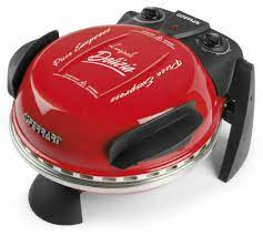 To place an order email info@pizzamakerathome.co.za or whattsapp 0645527148 great pizza in only 5 minutespic.twitter.com/oeii9xjtth. G3 Ferrari G10006 Delizia Pizza Oven Red For Sale Online Ebay