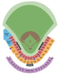 Buy Richmond Flying Squirrels Tickets Front Row Seats