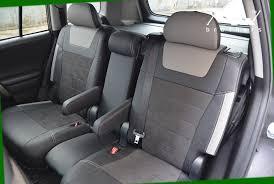 toyota highlander 2008 2016 seat covers photo 3