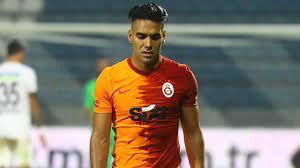 Galatasaray'da gözler Falcao'da - Son Dakika Haberleri