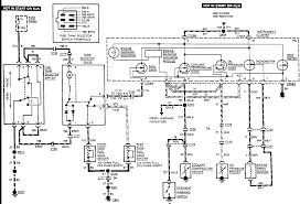 ford f250 wiring diagram fitfathers me 1990 ford f250 wiring diagram at 1990 Ford F250 Wiring Diagram