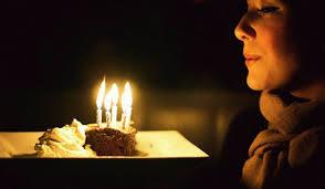 Resultado de imagem para Assoprar velas do bolo de aniversário