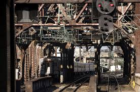 Nj Transit Train Fare Chart New Jersey Transit A Cautionary Tale Of Neglect The New