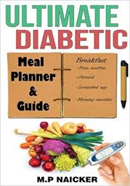 Meal Planning For Diabetes Ultimate Diabetic Meal Planner And Guide 904 Pages Of 1200 1800