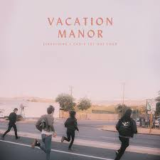Vacation Album New Album From Vacation Manor