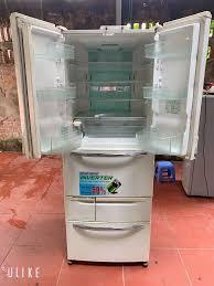 tủ lạnh 6 cánh nhập nhật Toshiba 476L đá rơi Tại Phường Trung Văn, Quận Nam  Từ Liêm, Hà Nội