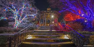 pre purchase your tickets it s required park the car and prepare to be enveloped in the lights of the entry garden beautiful colored sparkles will