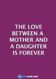 Mother Love Quotes Awesome A Mothers Love Quotes For Daughter Also Mom And Daughter Quotes The