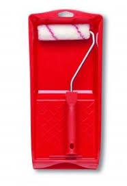 Набор малярный <b>COLOR EXPERT валик</b> полиакрил 100 мм с ...