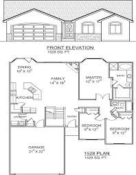 Utah Homes   Homes At Larson Home Plans   rambler