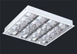 office light fittings. plain light t8 recessed grille lamp louver fitting office lighting fixture throughout office light fittings