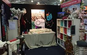 Come and meet us in Brisbane | Full Circle Fibres & Quilt and Craft show Adamdwight.com