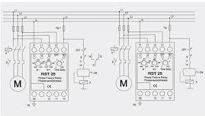 phase failure relay relays switchgear manufacturer under voltage over voltage