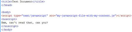 Can Google Really Access Content In JavaScript? - YouMoz - Moz